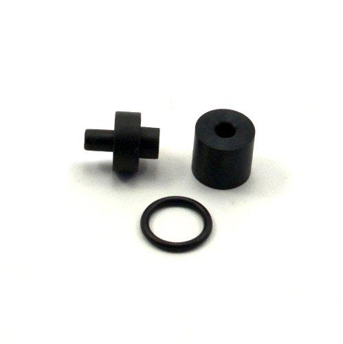 PDW Unisex Mini Pompa Rebuild Kit, colore: nero