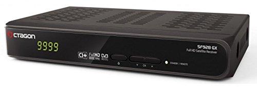 OCTAGON SF928 GX CA CI+ HD