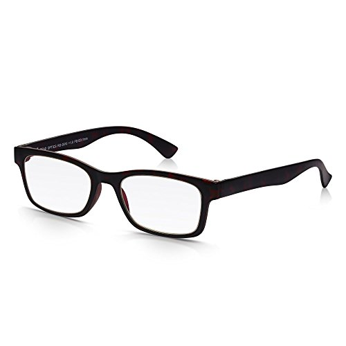 Auricolari per occhiali da lettura per uomo e donna F0P75VLgdY