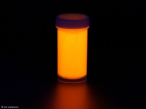 FLUORESCENTE COLOR RESINA 1000 ML