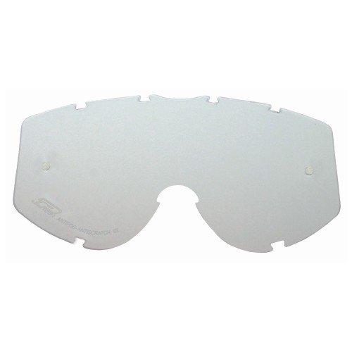 Progrip Ersatzglas in double antifog 3212 klar für Brille 3200 / 3301 / 3400 / 3450 / 3458