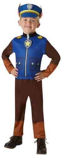 Rubie's paw patrol costume per bambini, multicolore, s, it640855