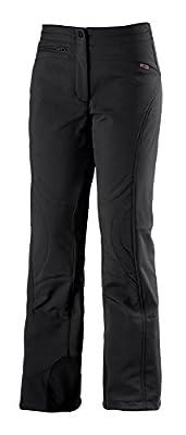 Maier Sports Damen Marie Slimfit Softshell-Skihose von Maier Sports auf Outdoor Shop