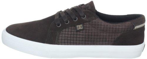Herren Sneaker DC Council LX Brown