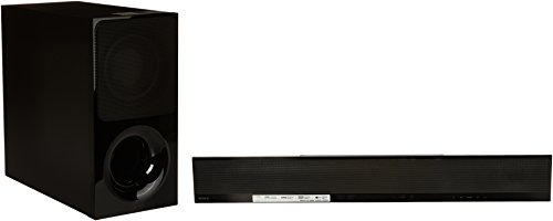 Sony HT-CT390 2.1ch Wireless Sound Bar (Black)