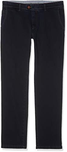 popular stores sale online newest Eurex by Brax Herren Jim Tapered Fit Jeans, Blau (Blue 23), W33/L34  (Herstellergröße:33U)