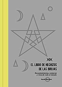 El libro de hechizos de