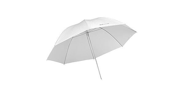 Elinchrom Flacher Regenschirm 105 Cm Kamera