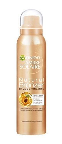 Garnier Bronzer natural spray
