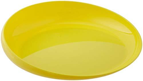 nd Essschale, 20cm/8Zoll, gelb ()