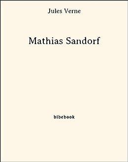 Mathias Sandorf par [Verne, Jules]