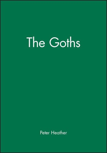 THE GOTHS PEU (Peoples of Europe)