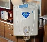Entkalkungsanlage Enthärtungsanlage Permeat Entsalzer Destilliertes Wasser Trinkwasser Umkehrosmose U13