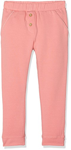 TOM TAILOR Unisex Baby Hose Jogginghose Uni Long, Fresh Powder Pink 5733, 68
