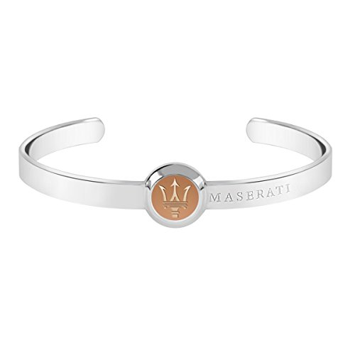 maserati-bracelet-maserati-acier-homme-none
