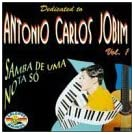 Vol. 1-Dedicated To Antonio Carlos Jobim by Antonio Carlos Jobim
