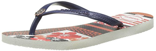 Havaianas Tongs Femme Slim Thematic