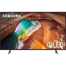 "Samsung 82"" QLED Q60R TV"