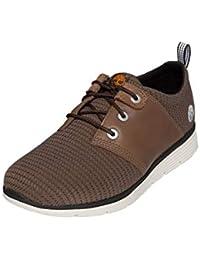 Timberland - Killington Oxford Black Iris Nubuck - Sneakers Uomo 1534e30eb58
