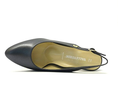 Valleverde calzature , Sandales pour femme Anthracite