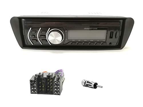 R1-40110-101-6 - Adaptador Bluetooth USB para Radio de Coche para Xsara Picasso...