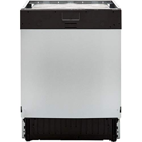 Baumatic BDI1L63B Built-In A+ Rated Dishwasher - Black