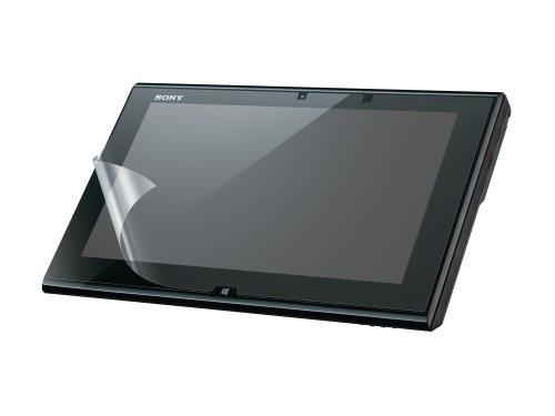Sony VGPFLS10.AE LCD Schutzfolie für VAIO Duo 11 durchsichtig
