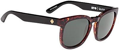 Spy Gafas de sol Quinn, Happy Gray Green, 673179422863