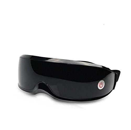 WGE Augen Krankenschwester Eye Massage Instrument Intelligente Erhebung Drahtloser Eye Care Stress Kopfschmerzen Relief (Licht-therapie-tätowierungs-abbau)