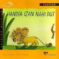 Handia Izan Nahi Dut par R. / Urber Alcantara