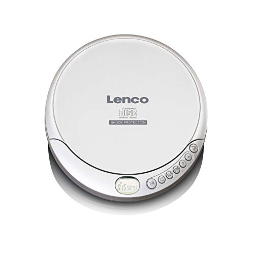 Lenco CD-201 -...