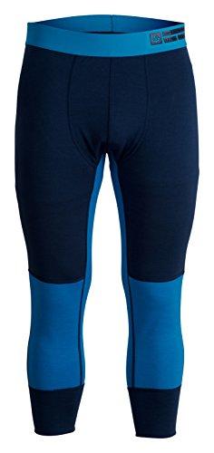 Sweet protection alpine 3/4pants, uomo, alpine 3/4 pants, blu, xl