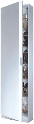 Habitdesign - Mesa de centro elevable, acabado en melamina, medidas: 102x50x43/52 cm de altura