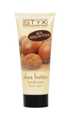 STYX Naturcosmetic Sheabutter Handcreme, 1er Pack (1 x 70 ml) -