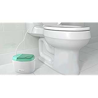 Aquarius Porta-Bidet Portable Bidet For Home & Travel Fits Any Toilet WC. Whether at work or play the Porta-Bidet means there's no more worries about cleanliness when travelling or away from home.