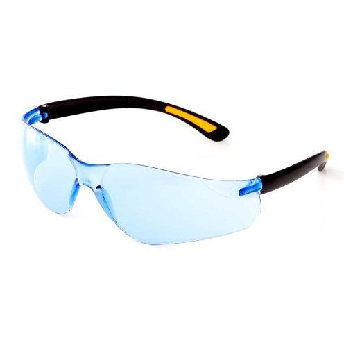 Viwanda Sportbrille mit blauen Gläsern