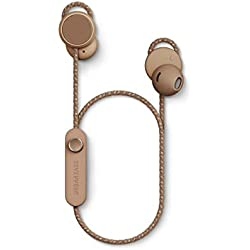 Urbanears Jakan Ecouteurs Intra-auriculaires Bluetooth Magnétique - Beige