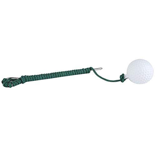 VGEBY1 Golfschwungball, Golfschwung Trainingshilfe Ball Golf Übungsgeräte für Golf Anfänger