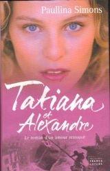 Tatiana et Alexandre