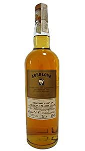 Aberlour - Thompson & Bryan Millennium Greetings - 1989 10 year old Whisky by Aberlour