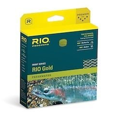 RIOGold Floating WF4 Fly Line