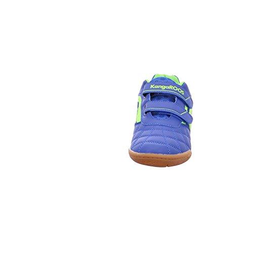 Kangaroos 18064 000 4800 100, Sneaker bambini Blau