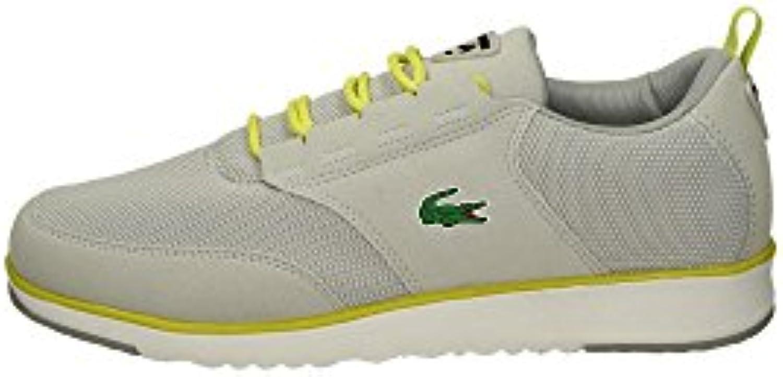 Lacoste 733SPM1026334  Herren Sneaker  Billig und erschwinglich Im Verkauf