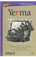 Yerma (Lluvia de clasicos / Rain of Classics)