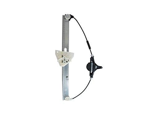 Doga 102005 Window Regulators Left Front Door Electric