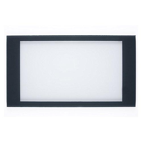 Schock 629036 Glasschneidebrett universal einsetzbar Spülenzubehör 54,2 x 30 cm - 2