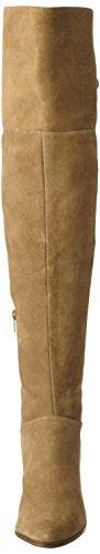ALDO 47121918, Stivali classici sopra il ginocchio, non imbottiti Donna Beige (Natural/35)