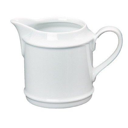 1x Sahnegiesser Inhalt 0,20 ltr - Milchkännchen, Sahnekännchen -