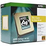 AMD Athlon 64 X 2 6000+ ADV6000DOBOX Dual-Core 3100MHz Prozessor Sockel AM2 L2-Cache 1024KByte boxed
