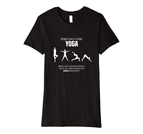 Damen Yoga Joga Shirt Damen Geschenk-Idee Weihnachten